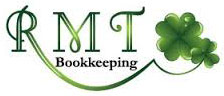 RMT Bookkeeping